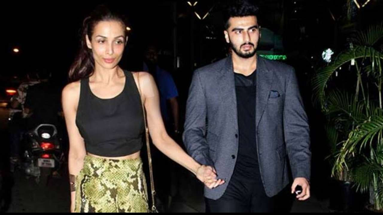 Arjun Kapoor and Malaika Arora tests Corona positive