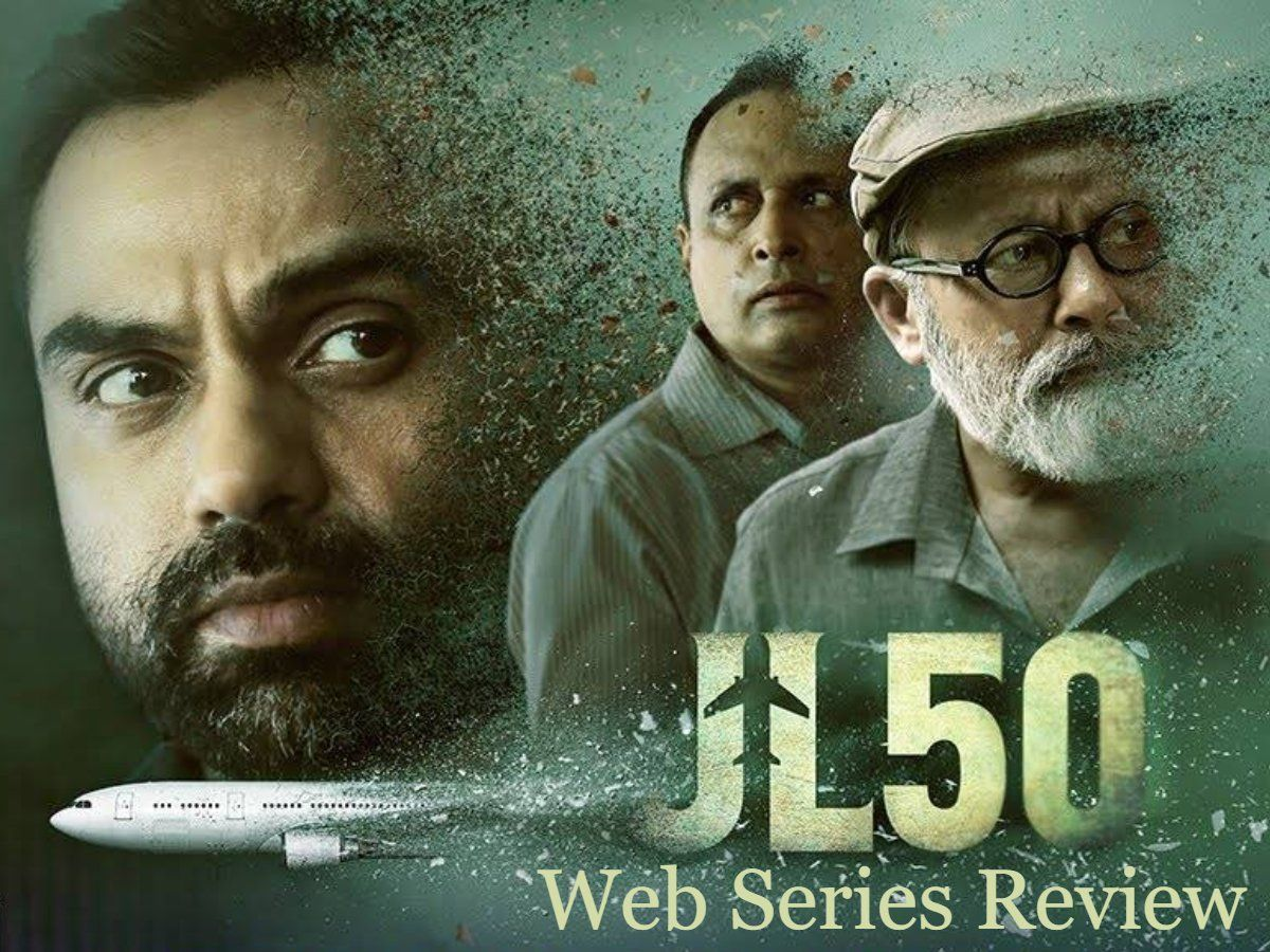 Photo of JL 50 web series review 2020 : Abhay Deol, Pankaj Kapur's science fiction riddle gets a smooth arrival