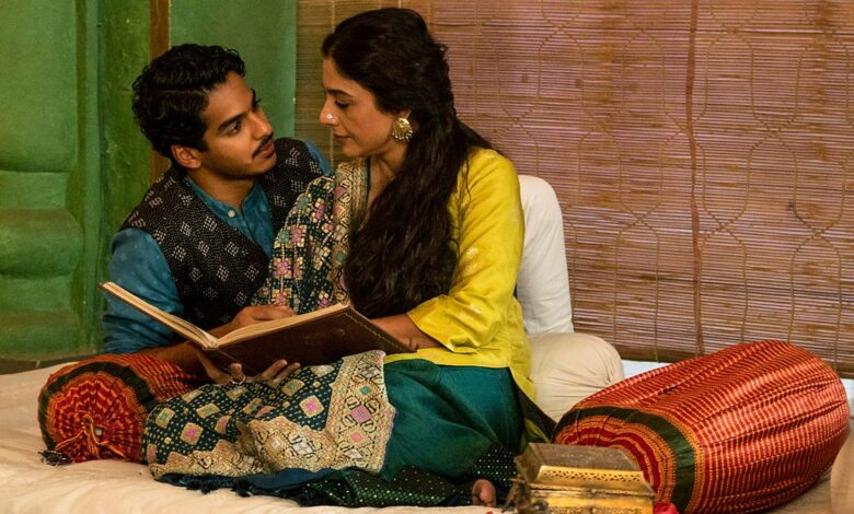 A Suitable Boy full movie download