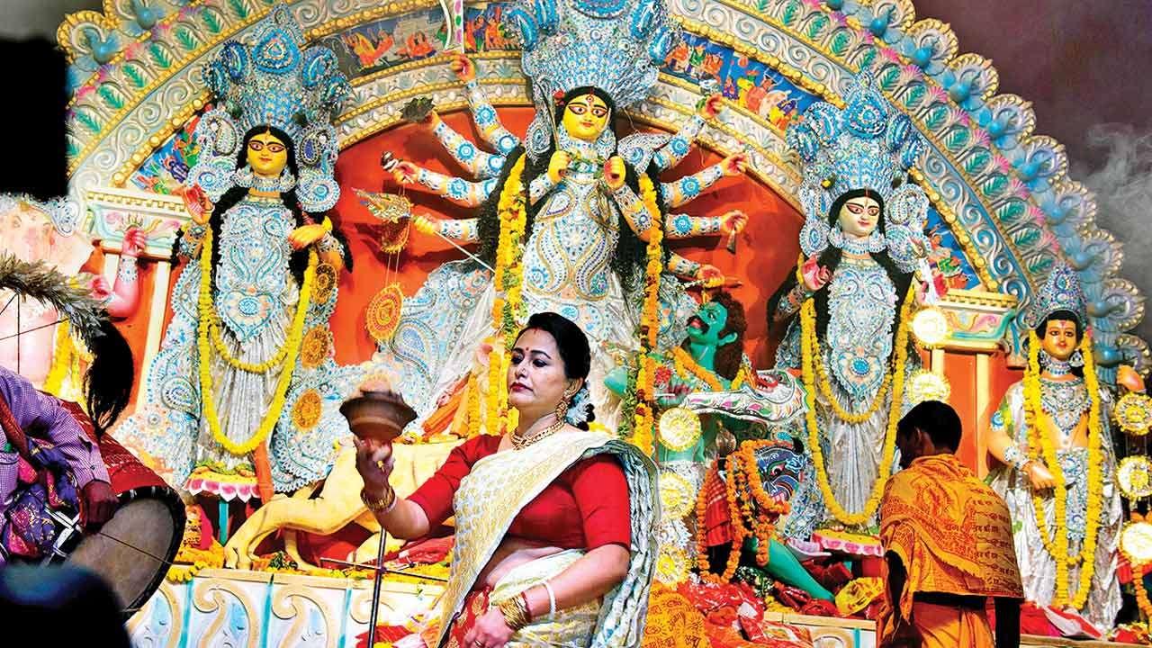 Sixth day of Navaratri
