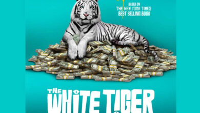 Photo of The White Tiger Trailer Out: Engrossing Exploration of Class, Poverty & Power