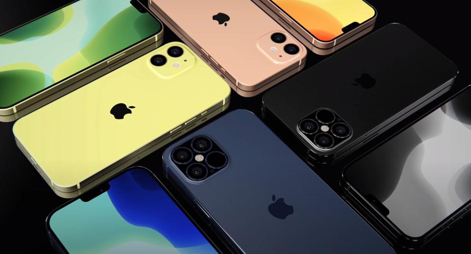 iPhone 12 series : All details you need to know!