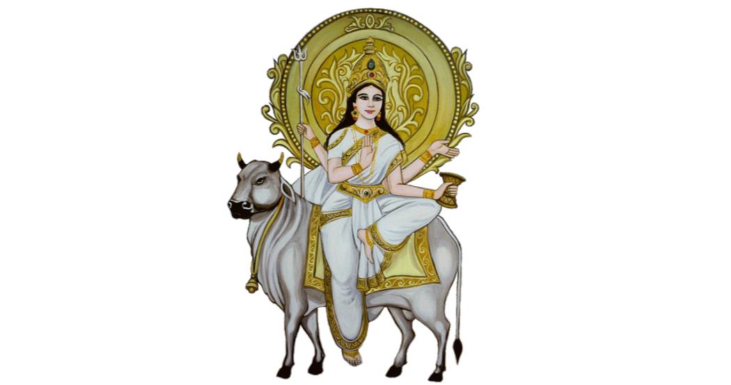 Mahagauri Durgashtami