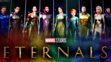 Photo of Harry Styles to be a part of Marvel's upcoming movie The Eternals!