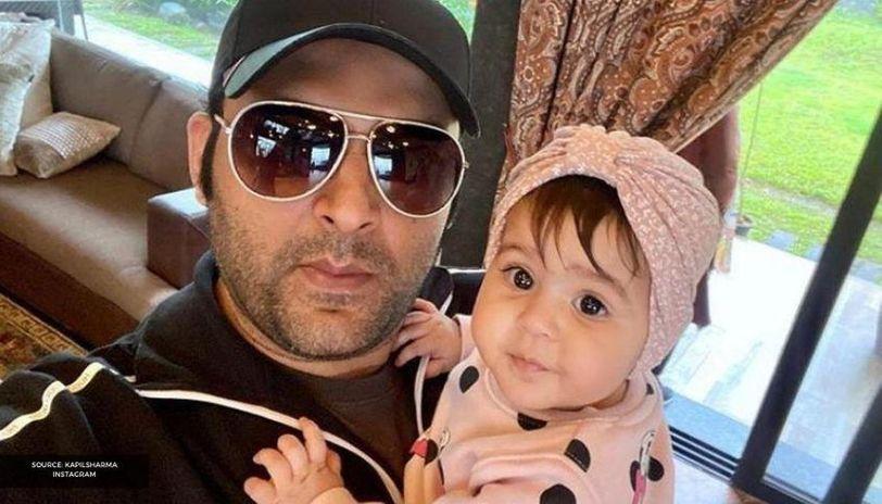 Kapil Sharma to become a father again