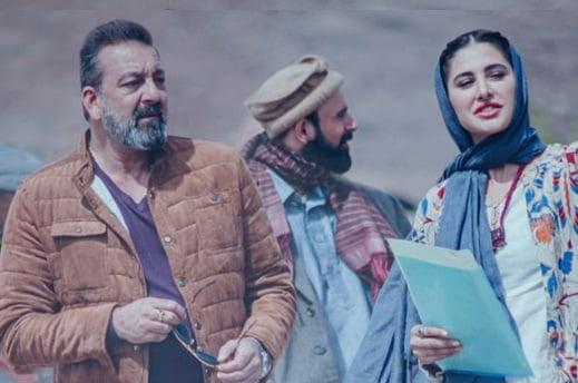 torbaaz sanjay dutt Nargis Fakhri
