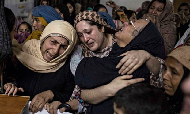 16 december 2014 pakistan school attack