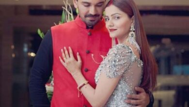 Photo of Bigg Boss 14 Finale: Abhinav becomes a finalist and comments on his and Rubina's marriage!