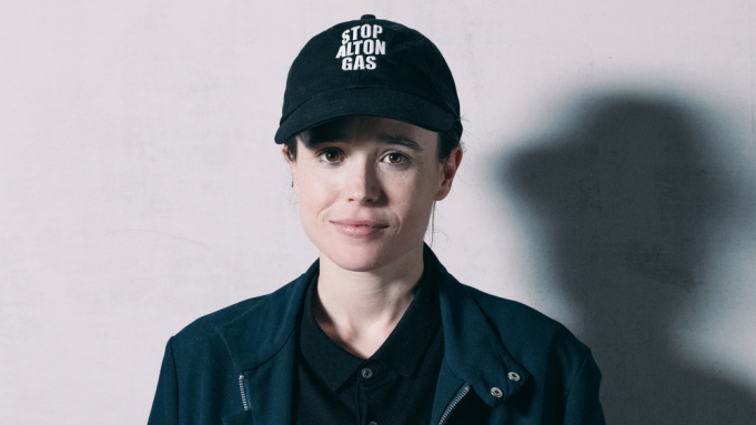 Ellen Page comes out as a member of the LGBT Community