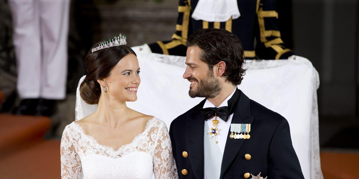 Princess Sofia, Duchess of Värmland birthday