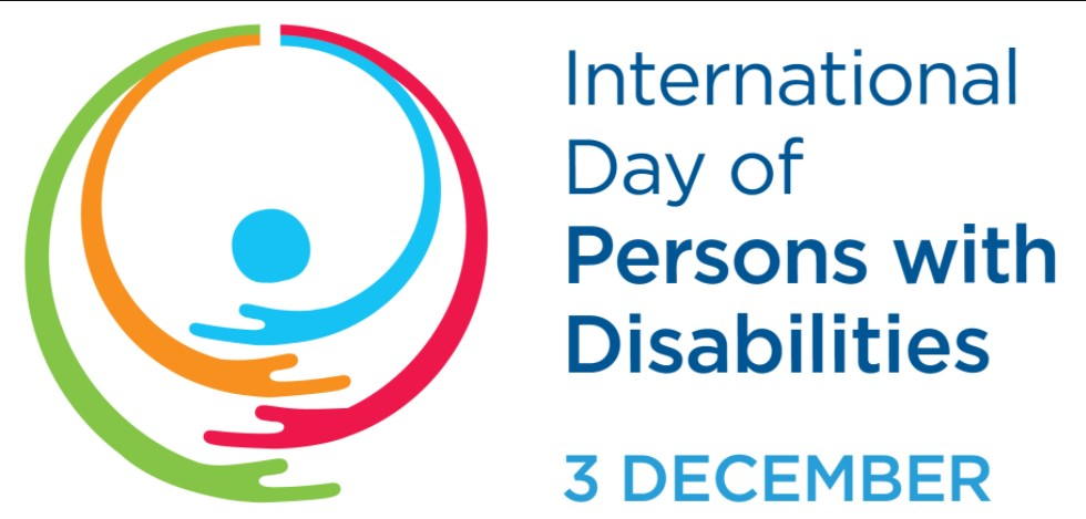 disability day 2020 theme