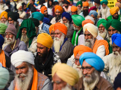 Bharat Bandh on december 8th: farmers protest