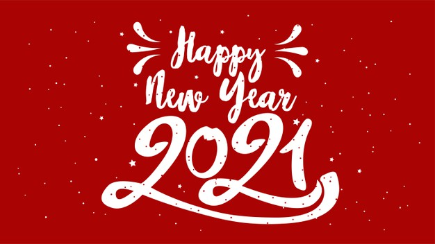 Happy New Year 2021 Wishes Greetings And Wallpapers Happy New Year Everyone
