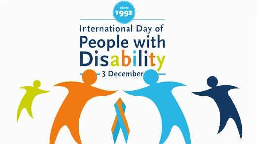 international disability day 2020 theme