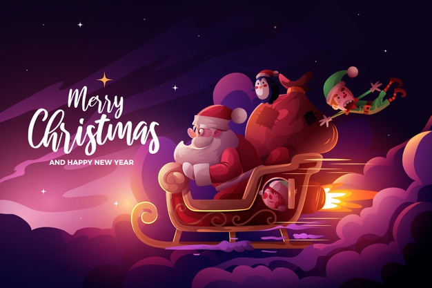 merry christmas and happy new year wallpaper 2021 wishes