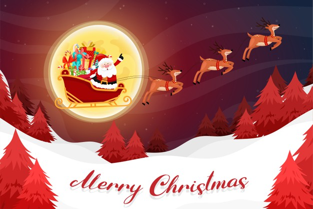 new merry christmas wallpaper 2020