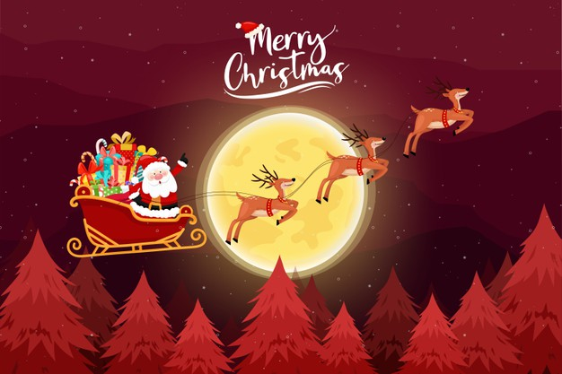 we wish you a merry christmas wallpaper