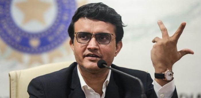 Sourav Ganguly admitted to Kolkata hospital
