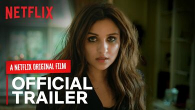 Another remake to hit Bollywood as we see the new movie The Girl on the Train