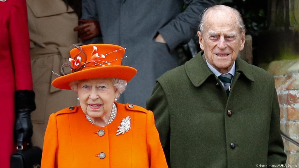 Sad Demise of Prince Philip at 99