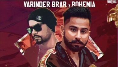 Photo of Medusa Varinder Brar and Bohemia song mp3 download
