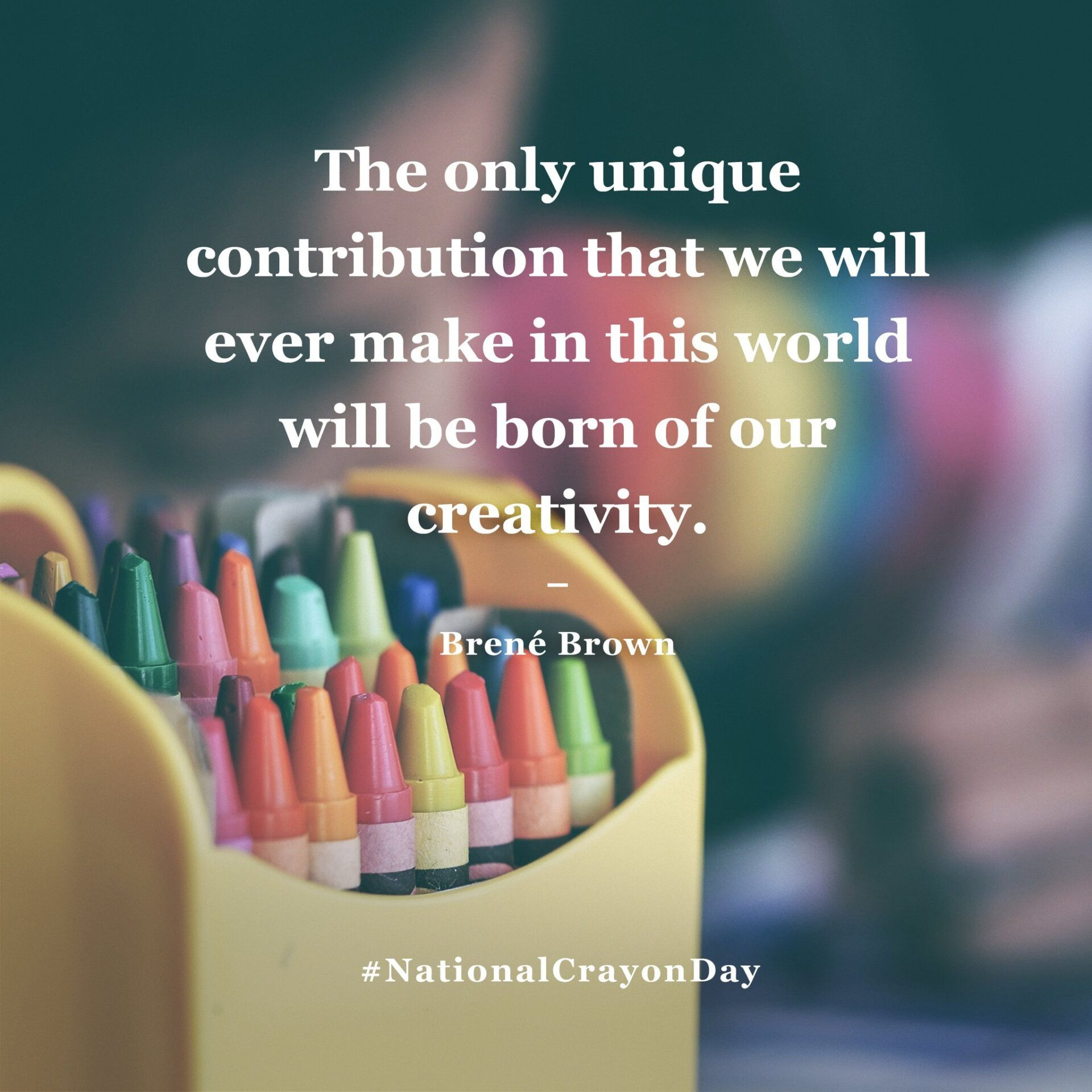 National Creativity Day images