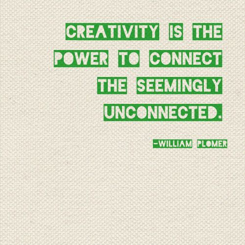 National Creativity Day quotes