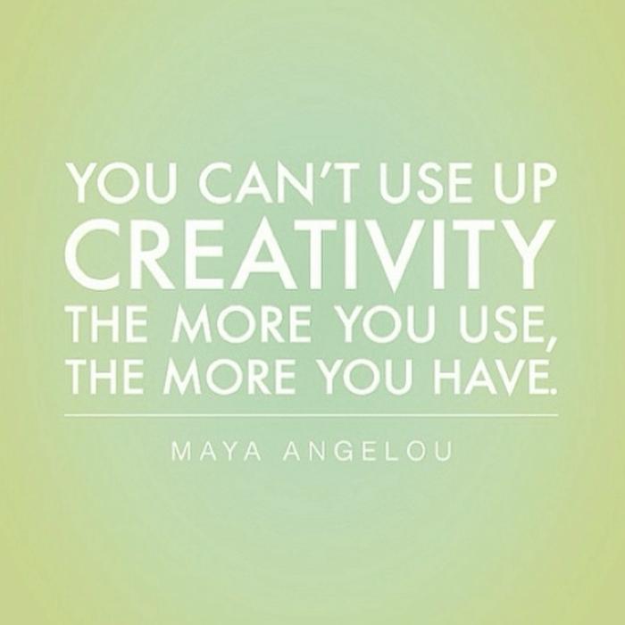 National Creativity Day