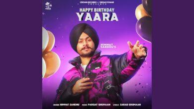 happy birthday yaara himmat sandhu mp3 download song