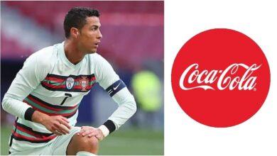 Photo of Coca-Cola suffered a loss of USD 4 Billion due to Cristiano Ronaldo