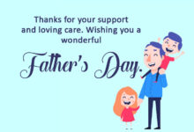 Photo of Father's Day 2021 Wishes, Quotes and Images