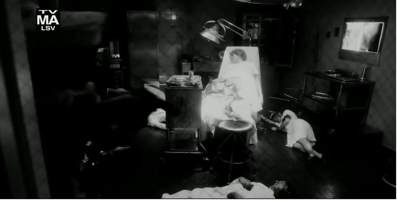 Scene from American Horror Story Season 10