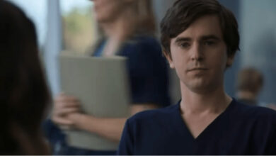 Photo of The Good Doctor Season 5 Episode 3: Watch Online Free