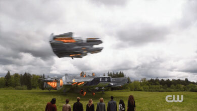 Photo of DC's Legends of Tomorrow Season 7 Episode 1: Watch Online