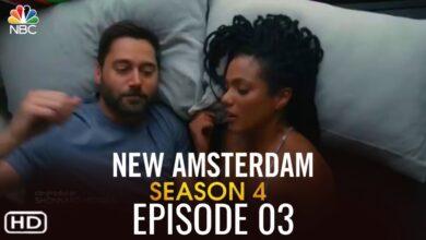 Photo of Where to Watch 'New Amsterdam' Season 4 Episode 3?