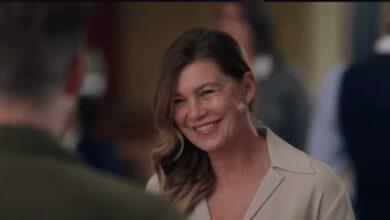 Photo of Where to Watch 'Grey's Anatomy' Season 18 Episode 2?