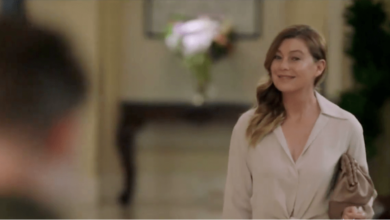 Photo of Grey's Anatomy Season 18 Episode 3: Release Date and Spoilers